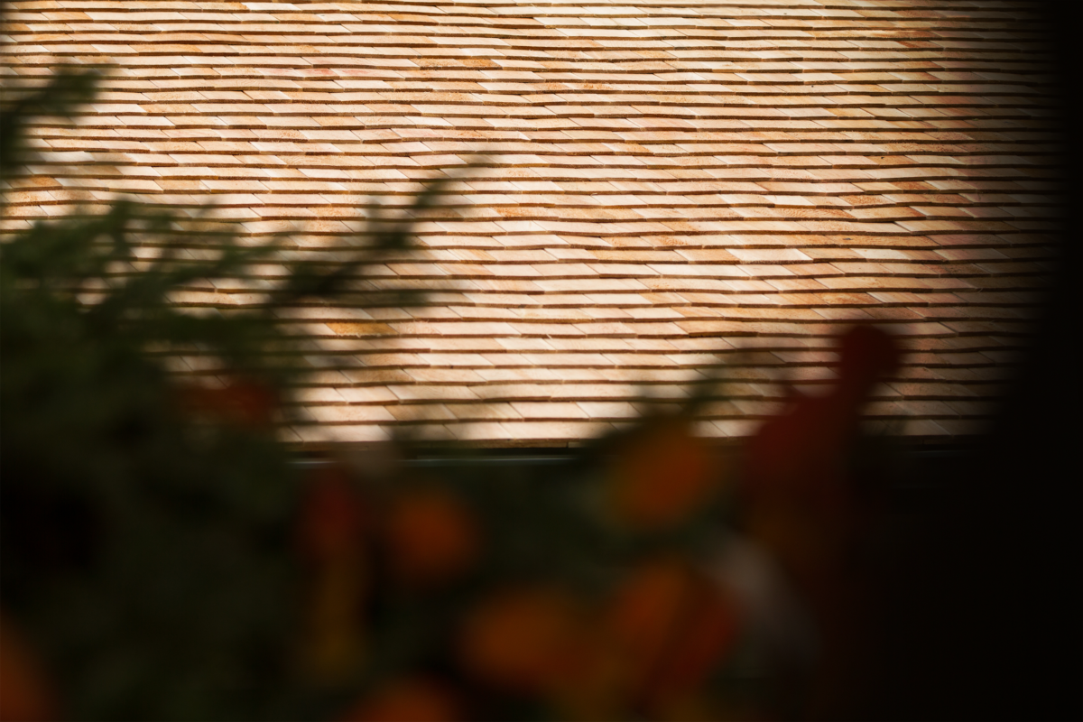 Canadian White Cedar Shingles Top Line Roofing